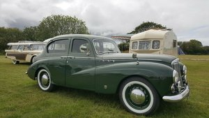 1955 Talbot Sunbeam 90 MkIII For Sale