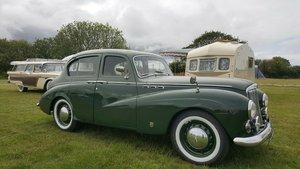 1955 Talbot Sunbeam 90 MkIII For Sale