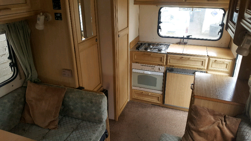 1991 Autoquest 320 talbot express For Sale (picture 6 of 6)