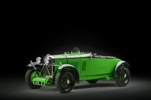 1934 Talbot AV105 SOLD