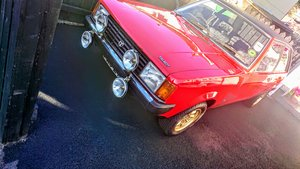 1980 Talbot Sunbeam Very Rare Pre Production  For Sale