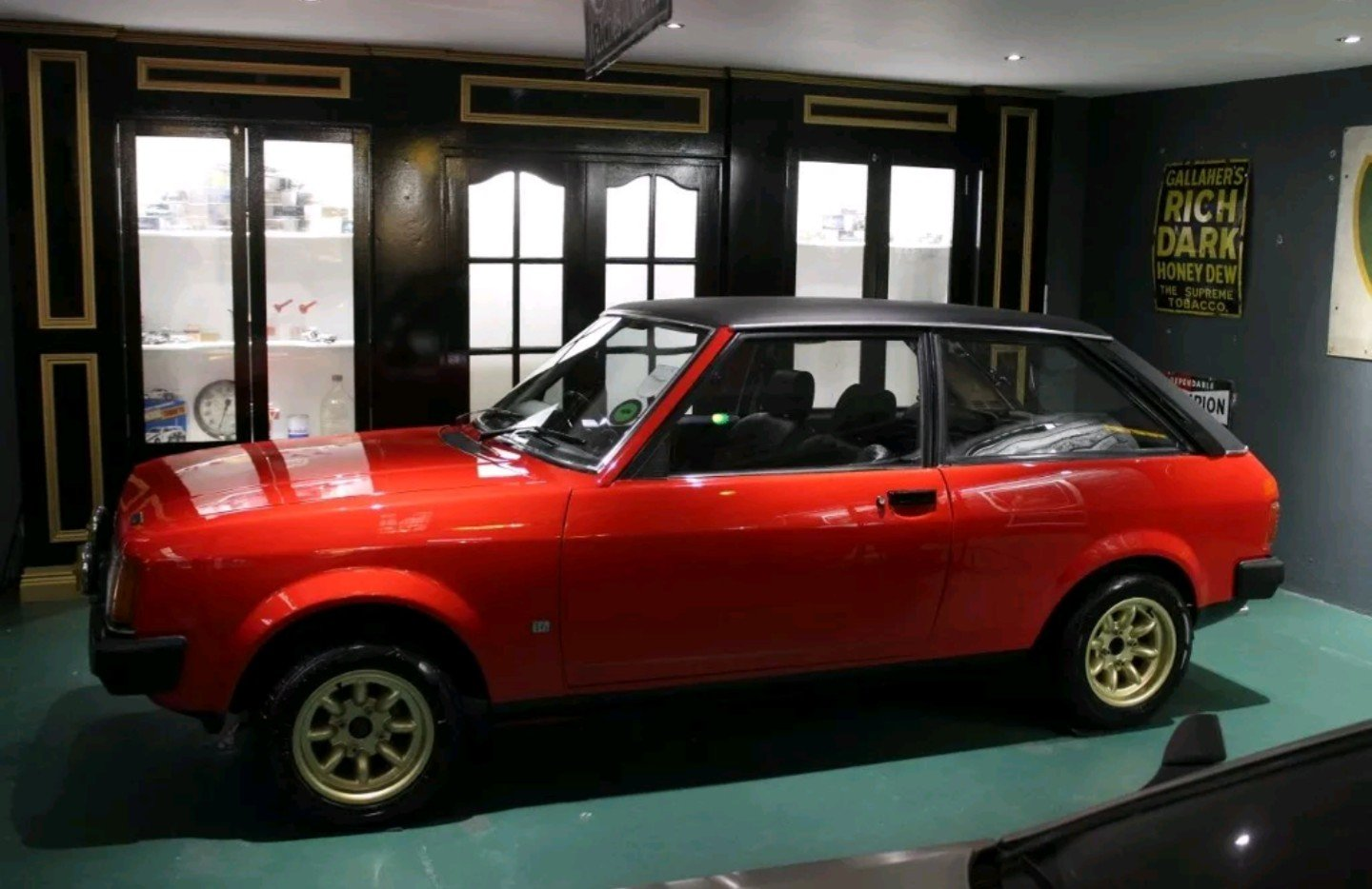 1980 Talbot Sunbeam Very Rare Pre Production  For Sale (picture 6 of 6)