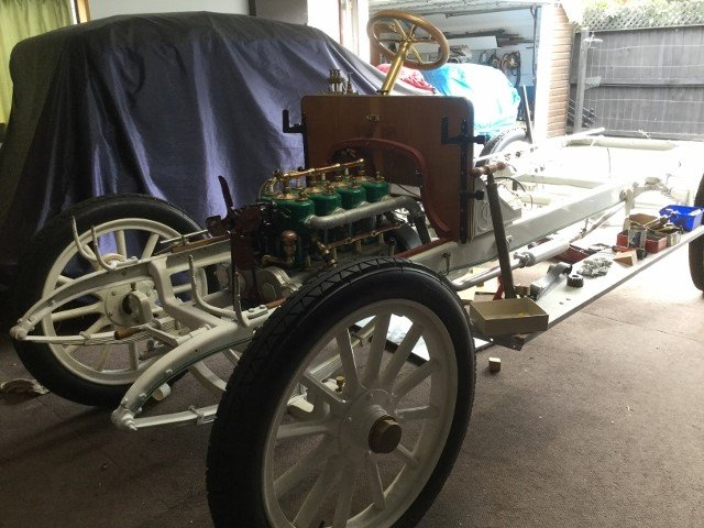 1906 Talbot. For Sale (picture 6 of 6)