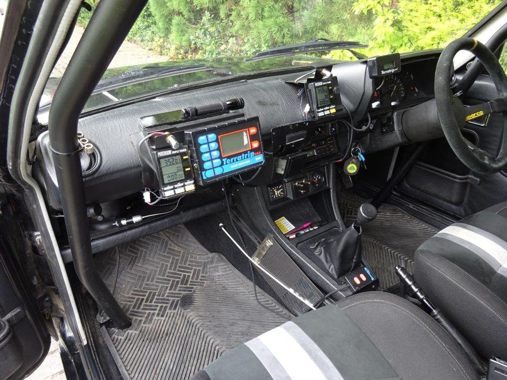 1981 TALBOT SUNBEAM LOTUS For Sale (picture 4 of 6)