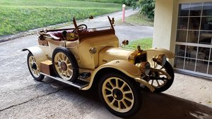 1910 Talbot 4CT 16hp For Sale