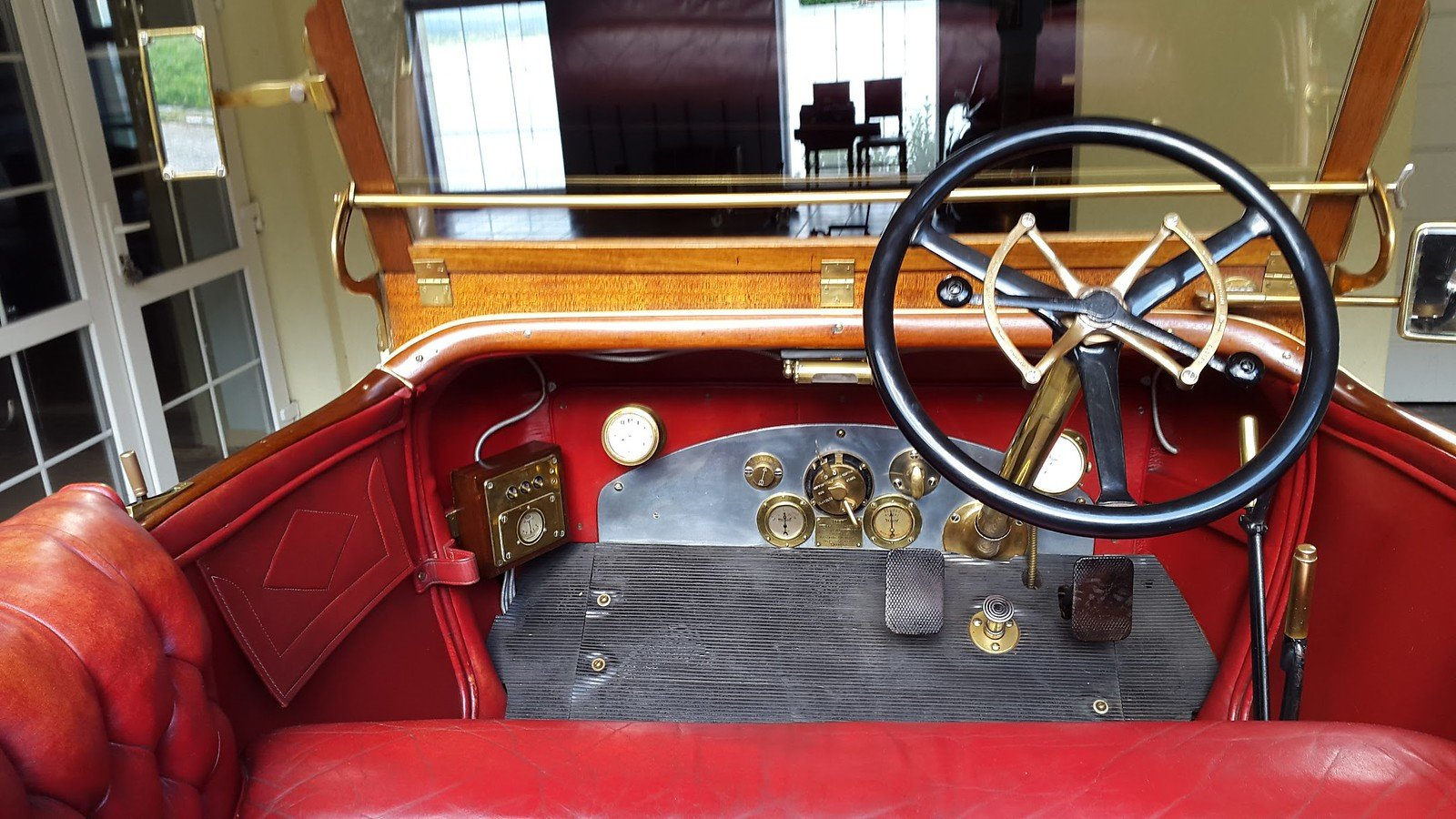 1910 Talbot 4CT 16hp For Sale (picture 2 of 6)