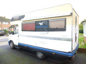 1992 Express classic motorhome For Sale