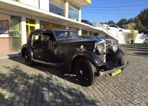 1935 Talbot 75 For Sale