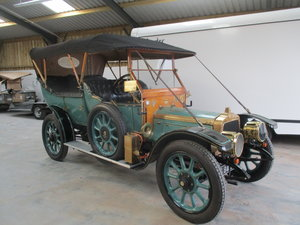 1912 Talbot Type 4M For Sale