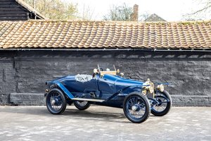 Talbot 12hp Sporting Model