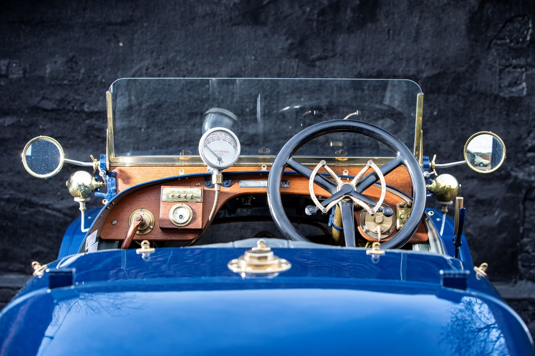 1912 Talbot 12hp Sporting Model For Sale (picture 6 of 6)