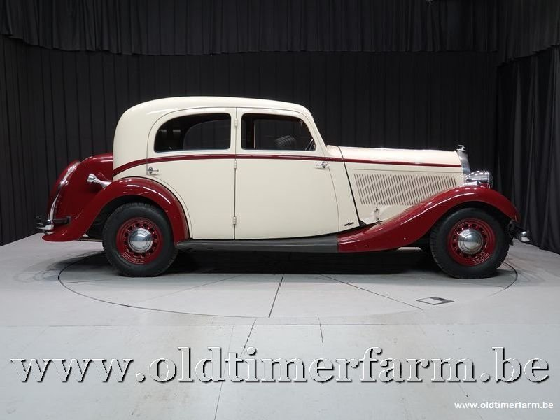 1934 Talbot Suresnes T110 '34 For Sale (picture 3 of 6)
