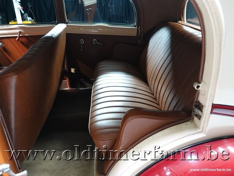 1934 Talbot Suresnes T110 '34 For Sale (picture 5 of 6)