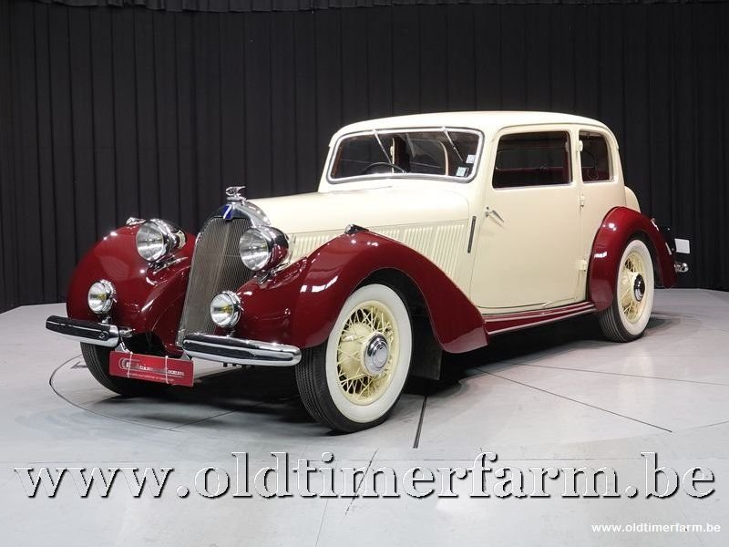 1939 Talbot T15 Beige '39 For Sale (picture 1 of 6)