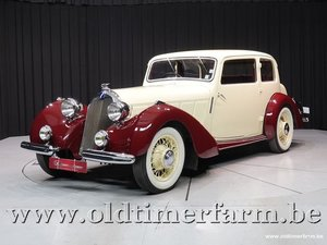 Picture of 1939 Talbot T15 Beige '39