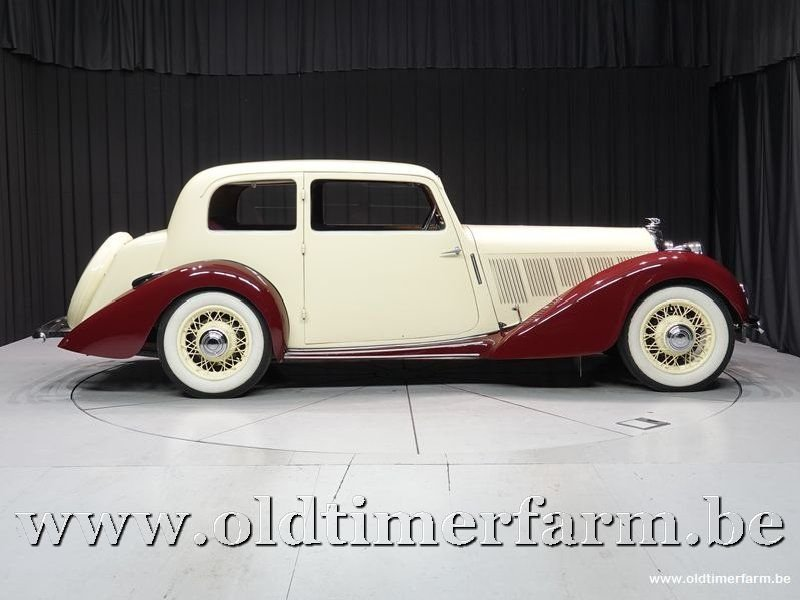 1939 Talbot T15 Beige '39 For Sale (picture 3 of 6)