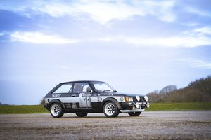 1980 Talbot Sunbeam Lotus For Sale by Auction