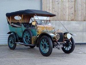 1912 Talbot 15hp Type M Tourer