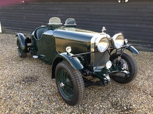 1934 Talbot BA 75 Brooklands Racer For Sale