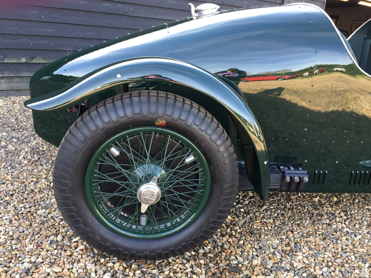 1934 Talbot BA 75 Brooklands Racer For Sale (picture 4 of 6)