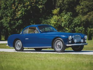 1954 Talbot T26 GSL  For Sale by Auction