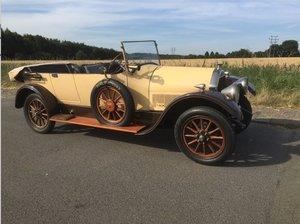 1921 Talbot Darracq V20