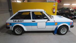Picture of 1982 Talbot Lotus Sunbeam