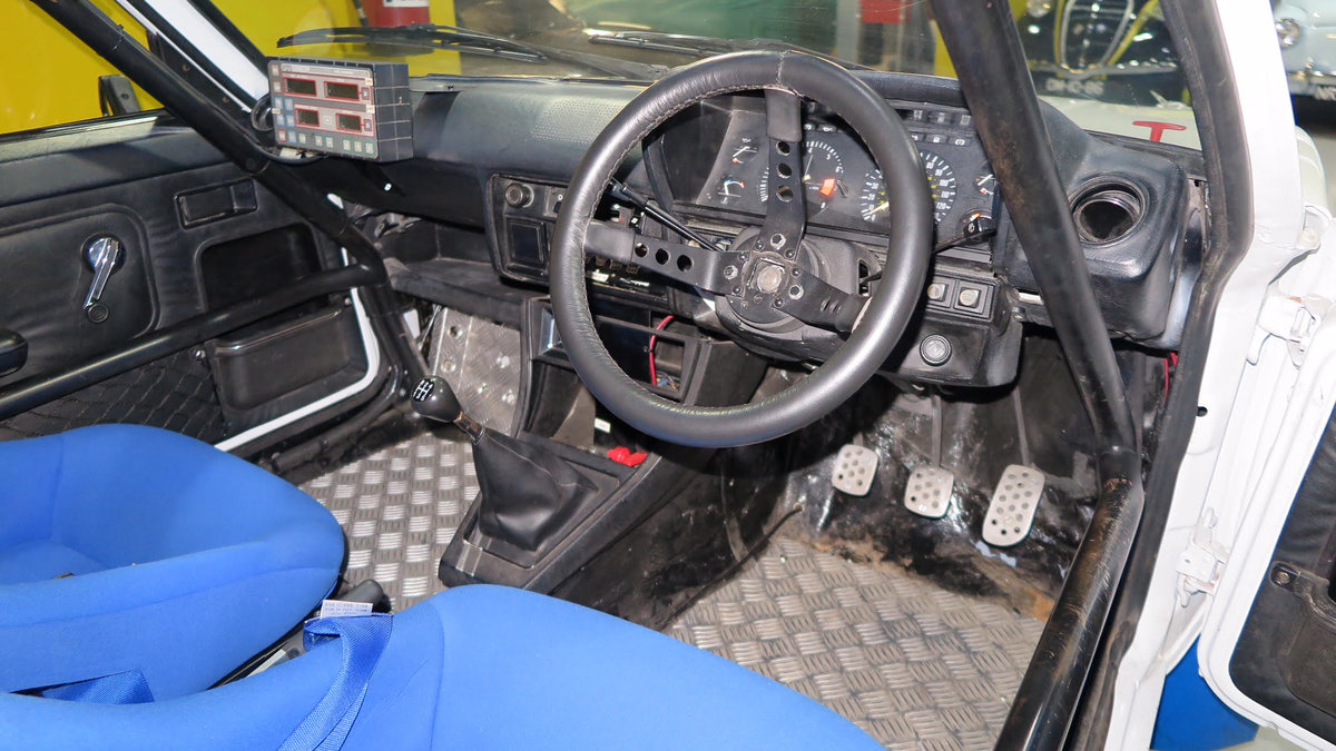 1982 Talbot Lotus Sunbeam      For Sale (picture 3 of 6)
