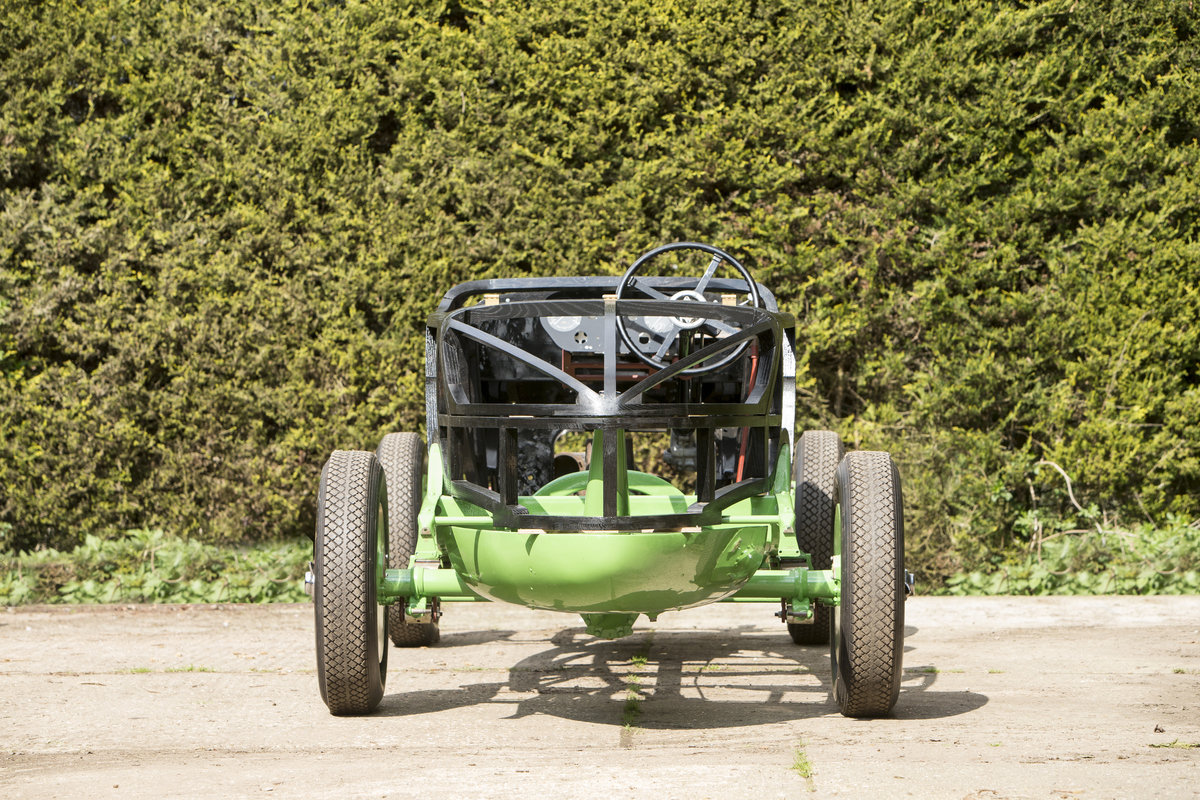 1933 Talbot 105/75 Alpine Team Car Replica Project For Sale (picture 3 of 6)