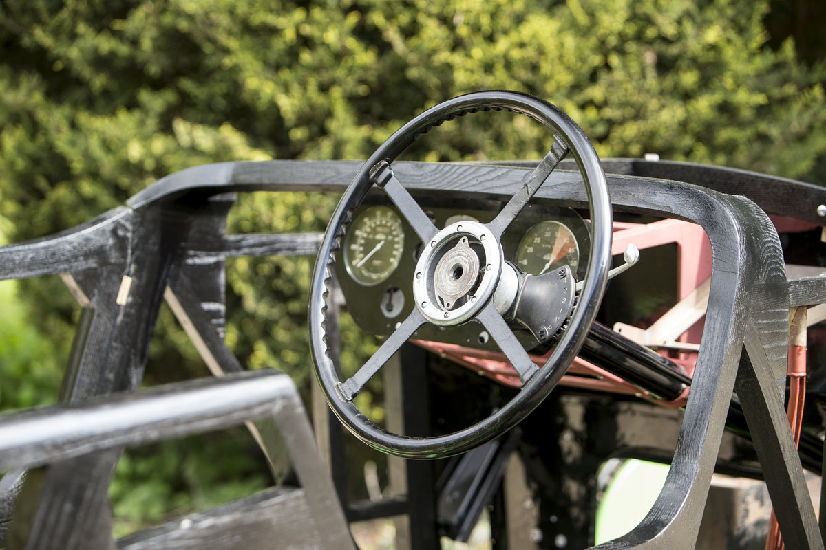 1933 Talbot 105/75 Alpine Team Car Replica Project For Sale (picture 5 of 6)