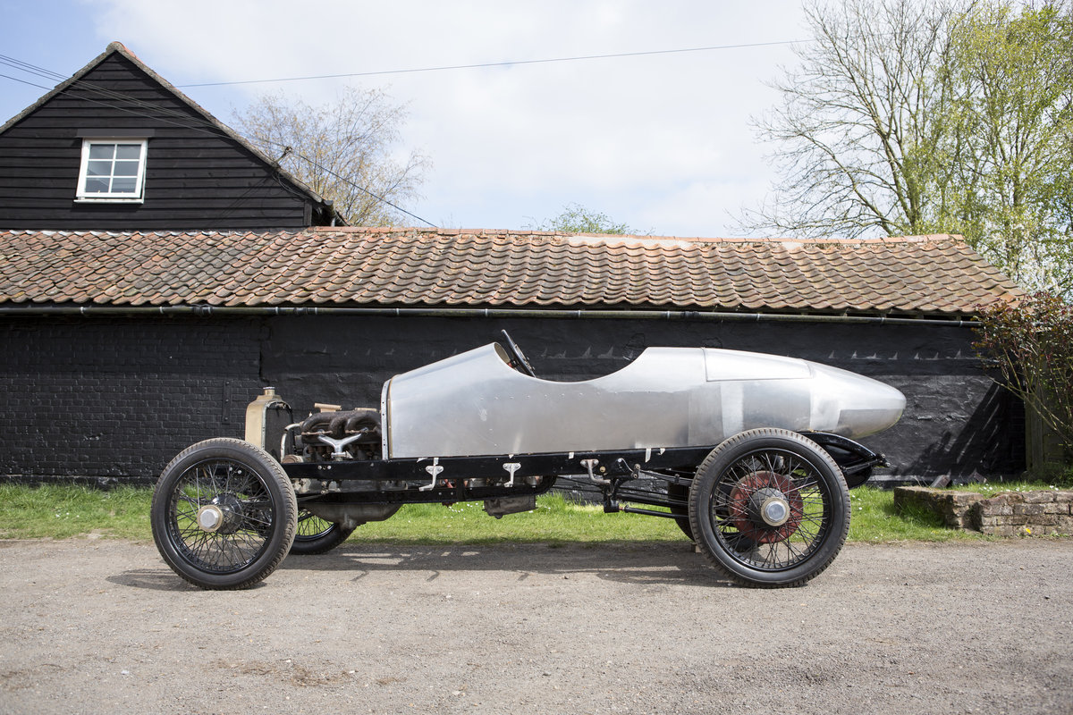 1914 Talbot 4CB Sporting Model Project For Sale (picture 2 of 6)