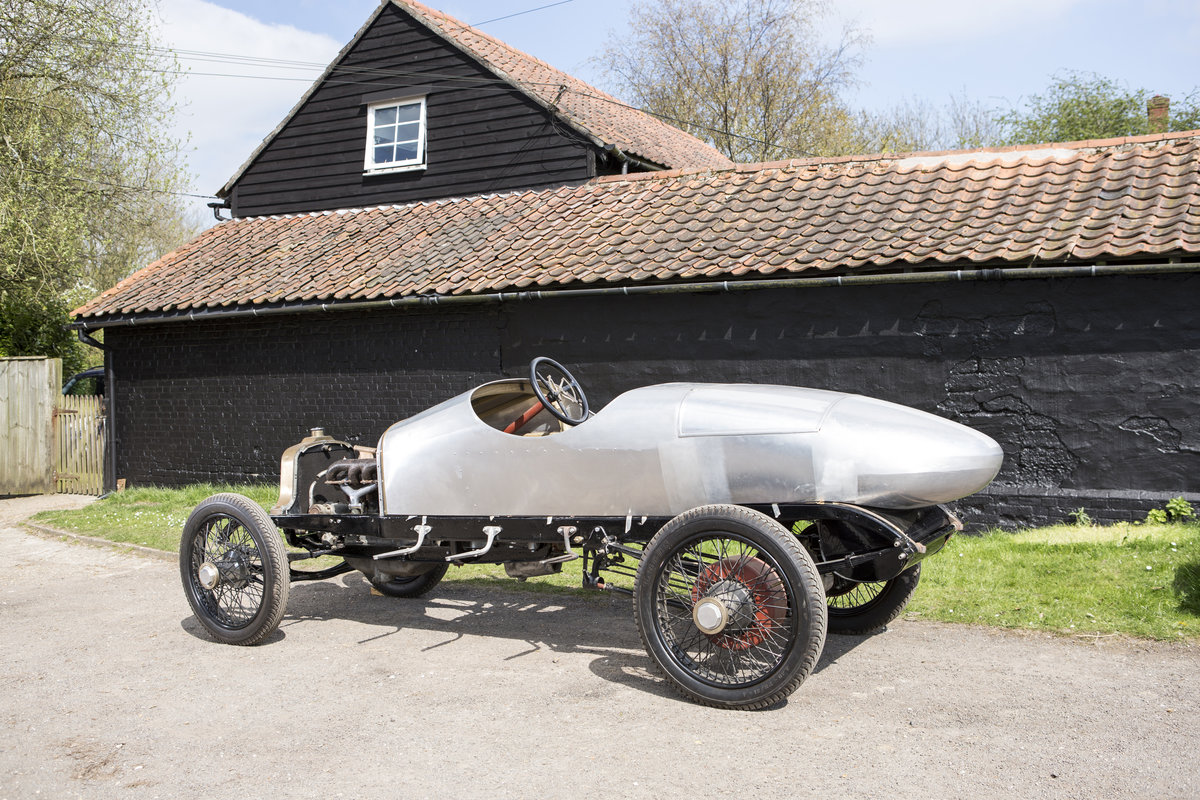 1914 Talbot 4CB Sporting Model Project For Sale (picture 3 of 6)