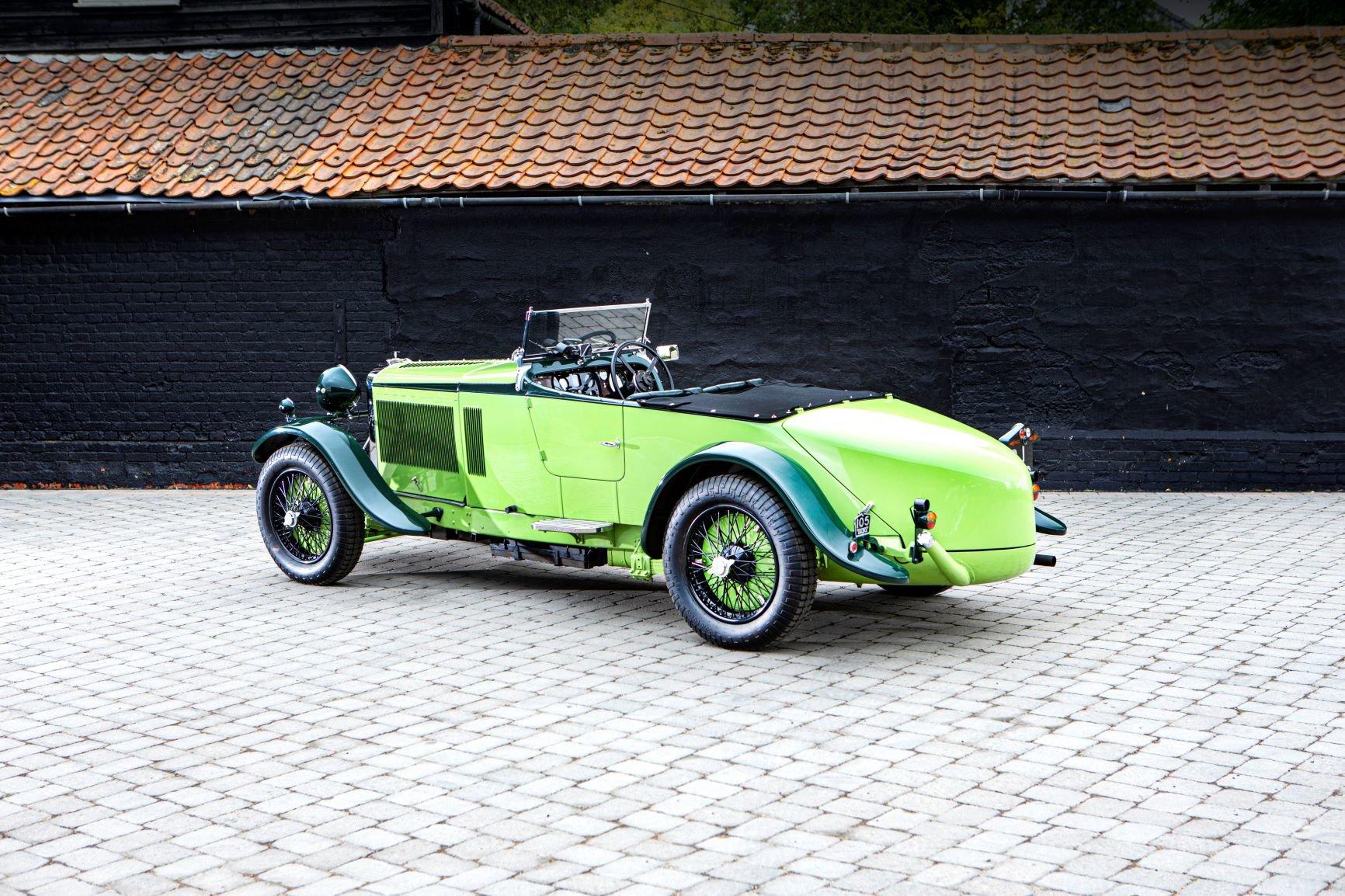 1931 Talbot AV105 Brooklands Speed Model For Sale (picture 2 of 6)
