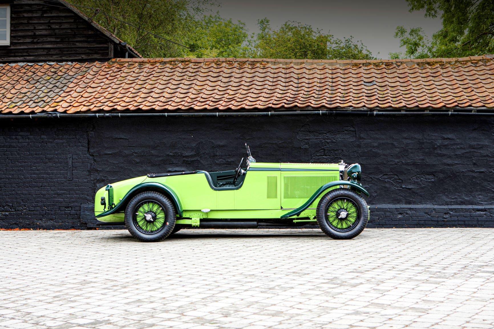 1931 Talbot AV105 Brooklands Speed Model For Sale (picture 3 of 6)
