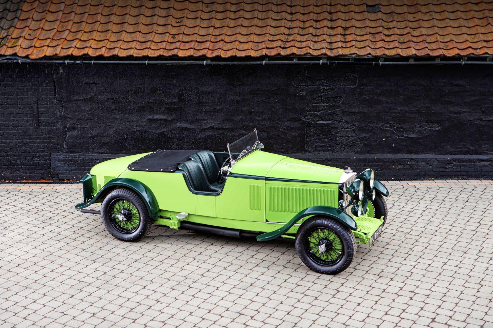 1931 Talbot AV105 Brooklands Speed Model For Sale (picture 4 of 6)