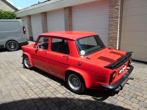 1977 Talbot simca rallye 2/3