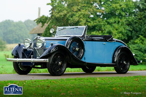 Picture of Talbot BA 105, 1935 For Sale