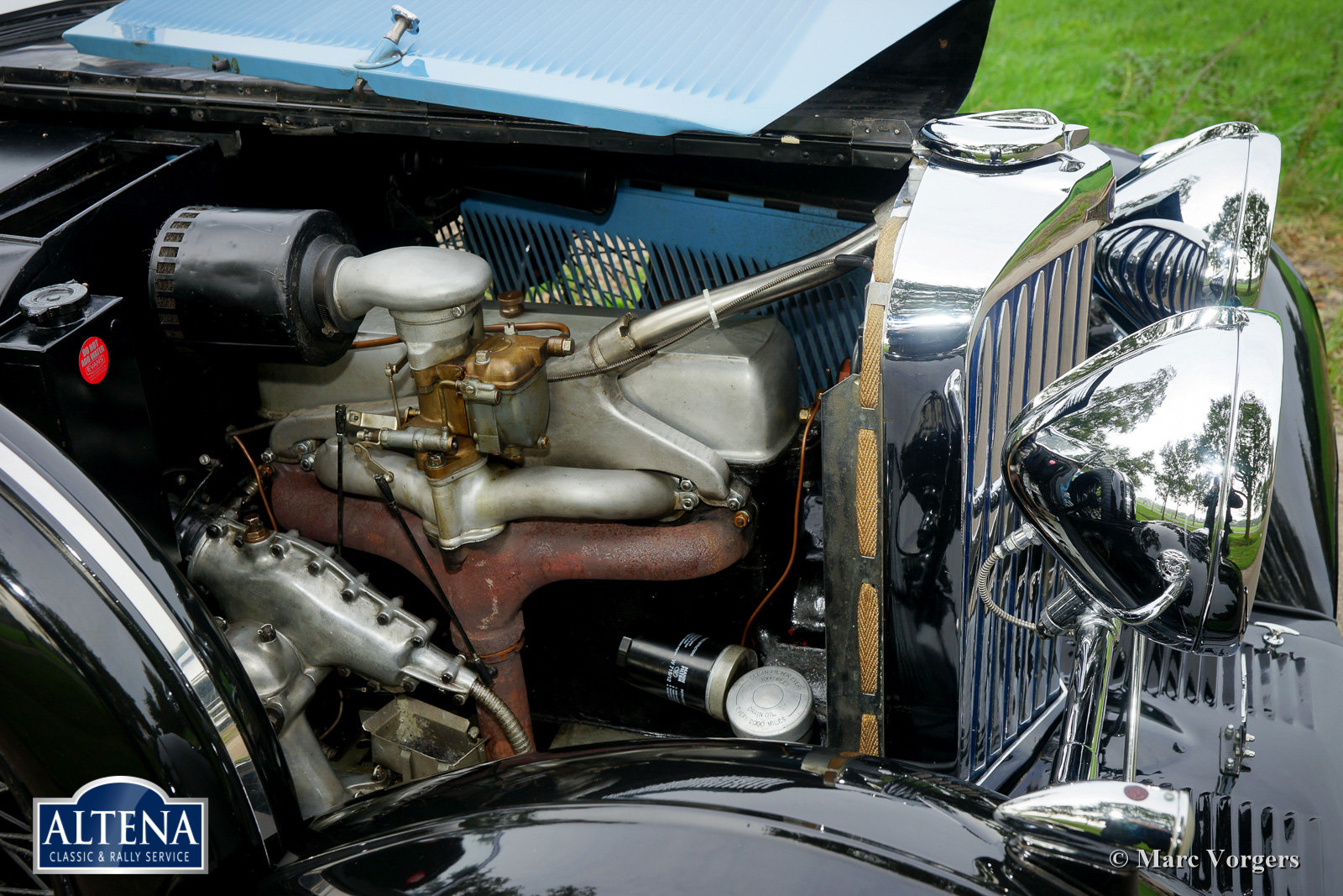 Talbot BA 105, 1935 For Sale (picture 3 of 6)