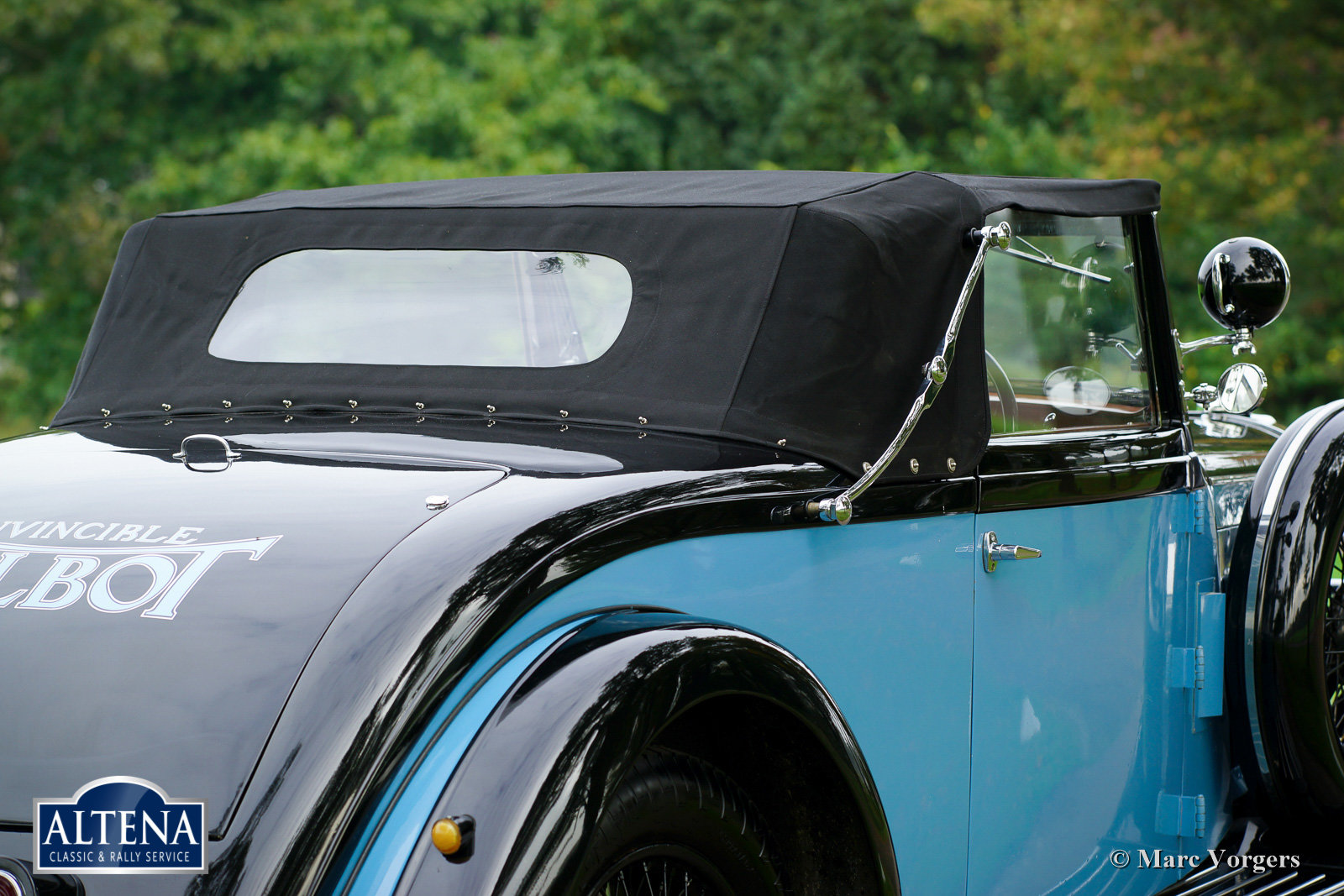 Talbot BA 105, 1935 For Sale (picture 5 of 6)