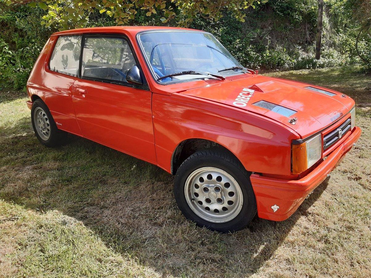 1982 Talbot Talbot samba rallye For Sale (picture 3 of 6)