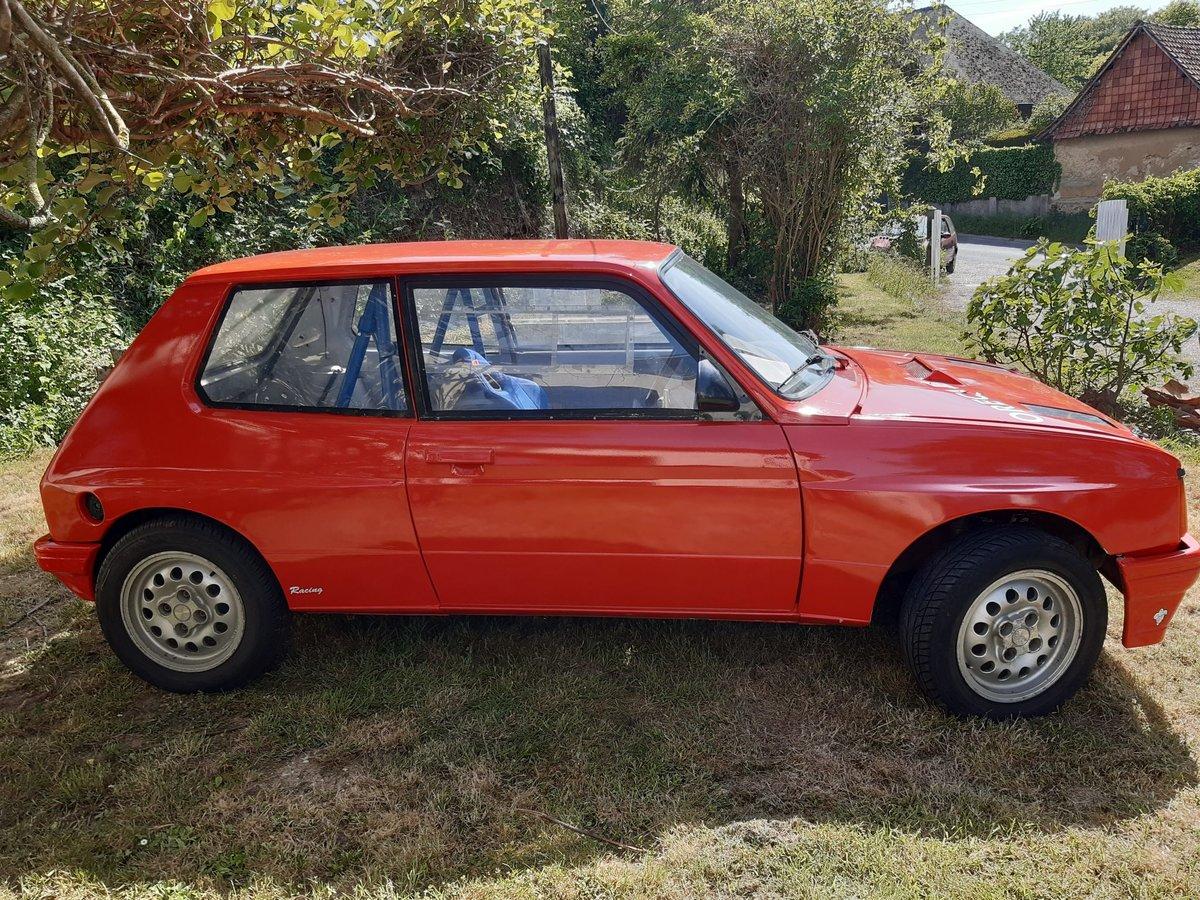 1982 Talbot Talbot samba rallye For Sale (picture 4 of 6)
