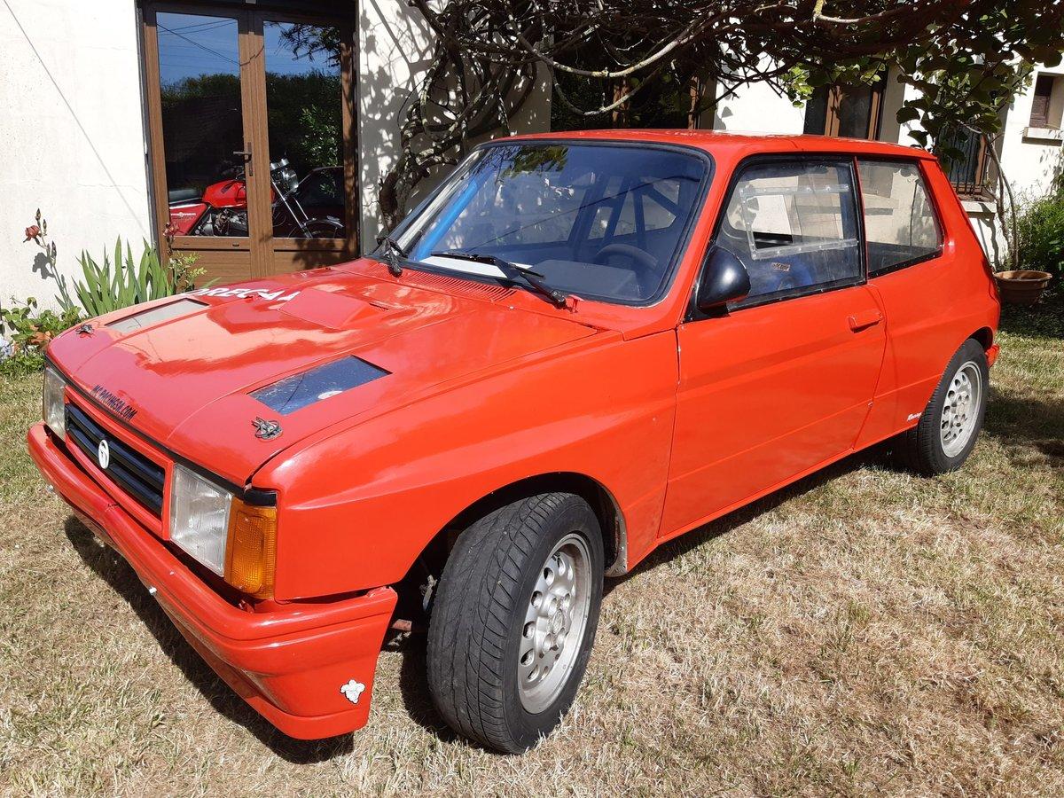 1982 Talbot Talbot samba rallye For Sale (picture 5 of 6)