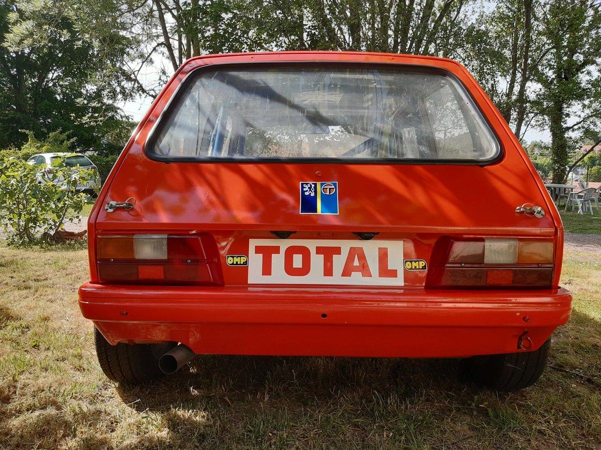 1982 Talbot Talbot samba rallye For Sale (picture 6 of 6)