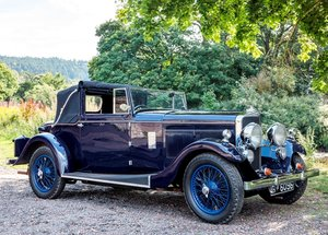 Picture of 1931 Talbot AM90 Speed by Offord For Sale by Auction