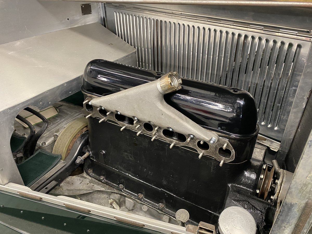 1934 Talbot BA 75 Brooklands Racer Special 10% off For Sale (picture 5 of 6)