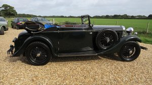Picture of 1934 TALBOT DROP HEAD