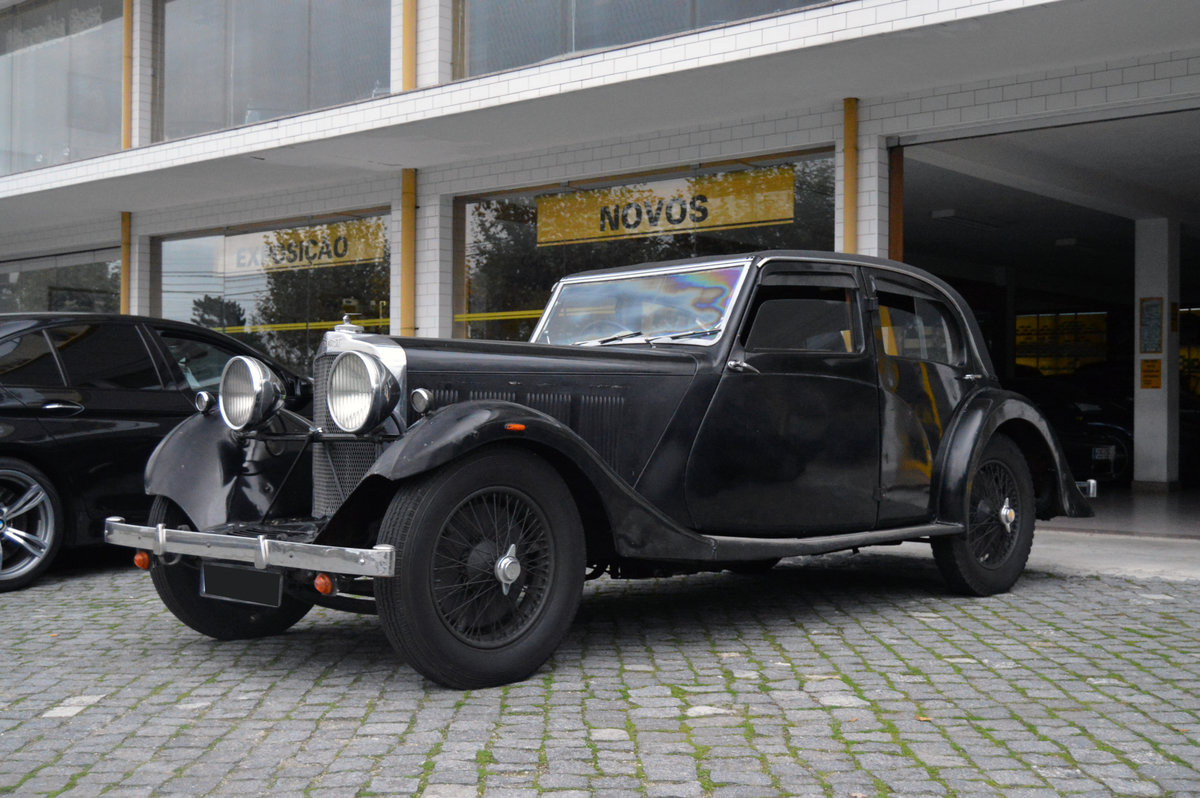 1935 Talbot 75 For Sale (picture 1 of 6)