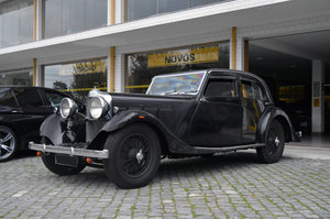 Picture of 1935 Talbot 75 For Sale