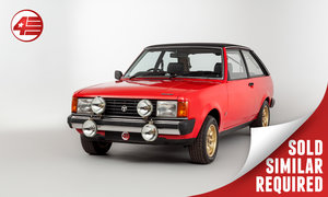 Picture of 1980 Talbot Sunbeam 1.6 GLS /// Twin Webers /// 57k Miles SOLD