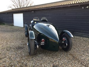 Picture of 1934 Talbot BA 75 Brooklands Race Special For Sale